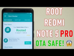 Tutorial] Redmi Note 5/Pro: Root, TWRP Recovery, Unlock Bootloader